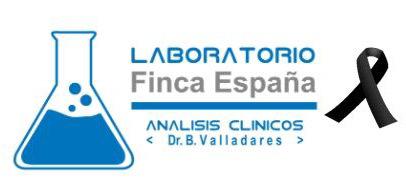 Laboratorio Finca España