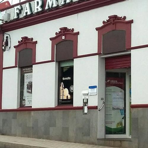 Farmacia CB Vuelta de Los Pájaros