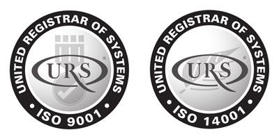 Certificados calidad ISO Laboratorio Finca España