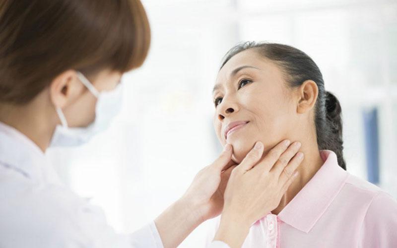 Prueba laboratorio tiroides