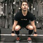 Salud deporte y nutrición