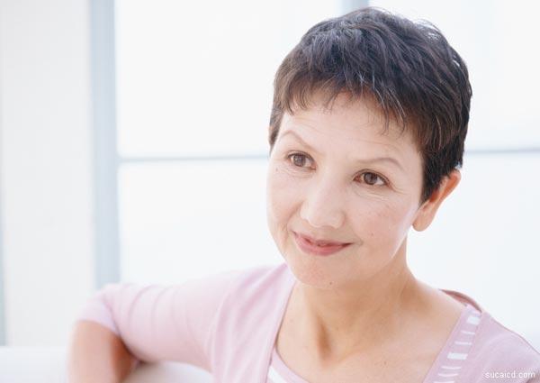 Perfil menopausia