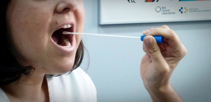 extraccion adn para prueba genetica parentesco paternidad